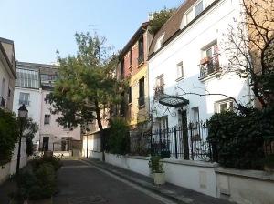 rue des volubilis